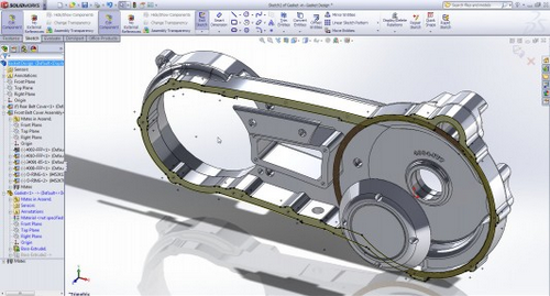 SolidWorks 2013 Professional
