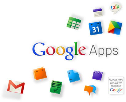 преимущества Google Apps for business