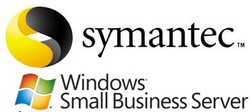 symantec backup windows small business server
